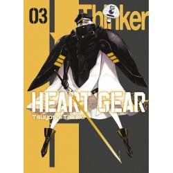 HEART GEAR Nº 03