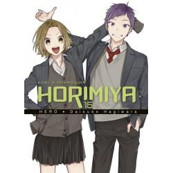 HORIMIYA Nº 15