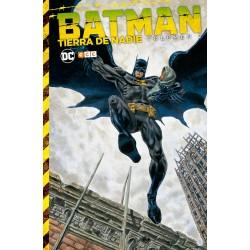 BATMAN: TIERRA DE NADIE VOL. 02 (DE 06)