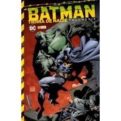 BATMAN: TIERRA DE NADIE VOL. 03 (DE 06)