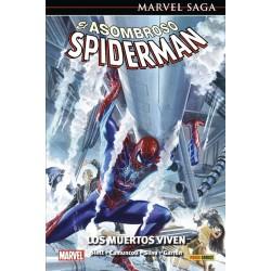ASOMBROSO SPIDERMAN VOL. 54 MARVEL SAGA