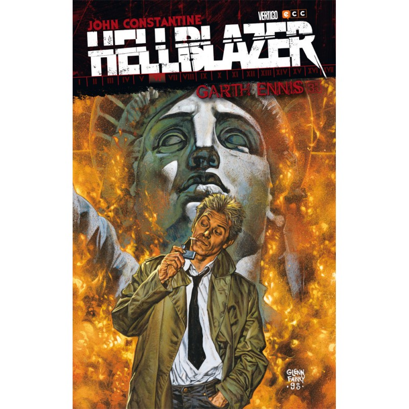 HELLBLAZER: GARTH ENNIS VOL. 03 (DE 3)