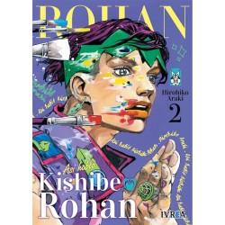 ASÍ HABLÓ KISHIBE ROHAN Nº 02