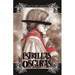 ESTRELLAS OSCURAS (OCASIÓN)
