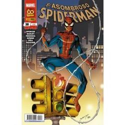 EL ASOMBROSO SPIDERMAN Nº 38 / 187