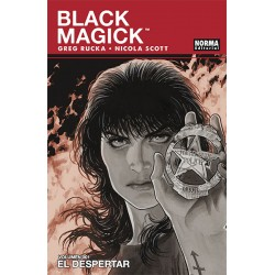 BLACK MAGICK VOL. 01: EL DESPERTAR