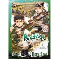 BALTZAR: EL ARTE DE LA GUERRA Nº 06