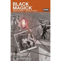 BLACK MAGICK VOL. 02: EL DESPERTAR II