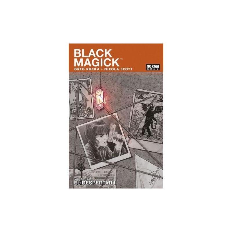 BLACK MAGICK VOL. 02: EL DESPERTAR II