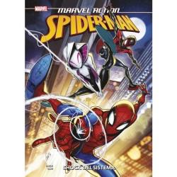 MARVEL ACTION: SPIDERMAN VOL. 05