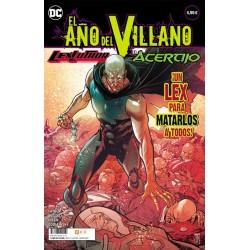 EL AÑO DEL VILLANO Nº 02 : LEX LUTHOR / EL...
