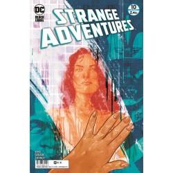 STRANGE ADVENTURES Nº 10 (DE 12)