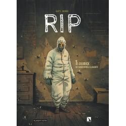 RIP VOL. 01: DERRICK