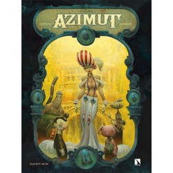 AZIMUT (INTEGRAL)