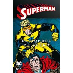 SUPERMAN: EL HOMBRE DE ACERO VOL. 03 (DE 4) (SUPERMAN LEGENDS)