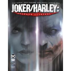 JOKER / HARLEY: CORDURA CRIMINAL VOL. 03 (DE 3)