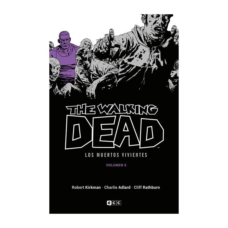 THE WALKING DEAD (LOS MUERTOS VIVIENTES) VOL. 05 (DE 16)
