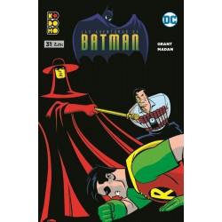 LAS AVENTURAS DE BATMAN Nº 31