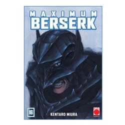 BERSERK MAXIMUM VOL. 16