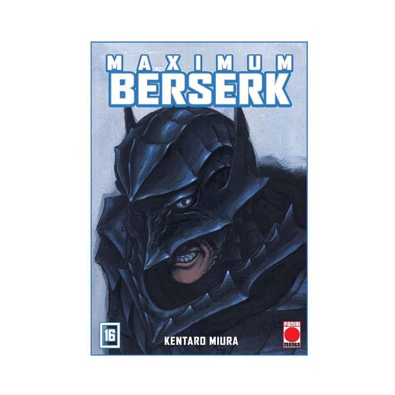 BERSERK MAXIMUM VOL. 16