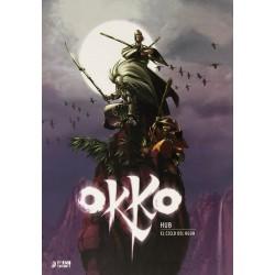 OKKO VOL. 01: EL CICLO DEL AGUA