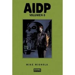 AIDP INTEGRAL VOLUMEN 8