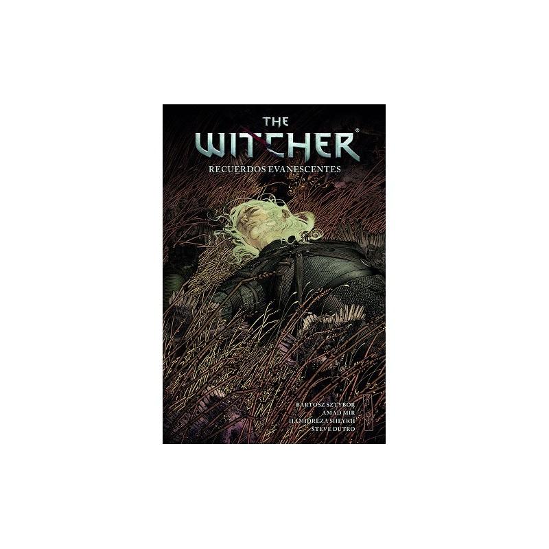 THE WITCHER VOL. 05: RECUERDOS EVANESCENTES