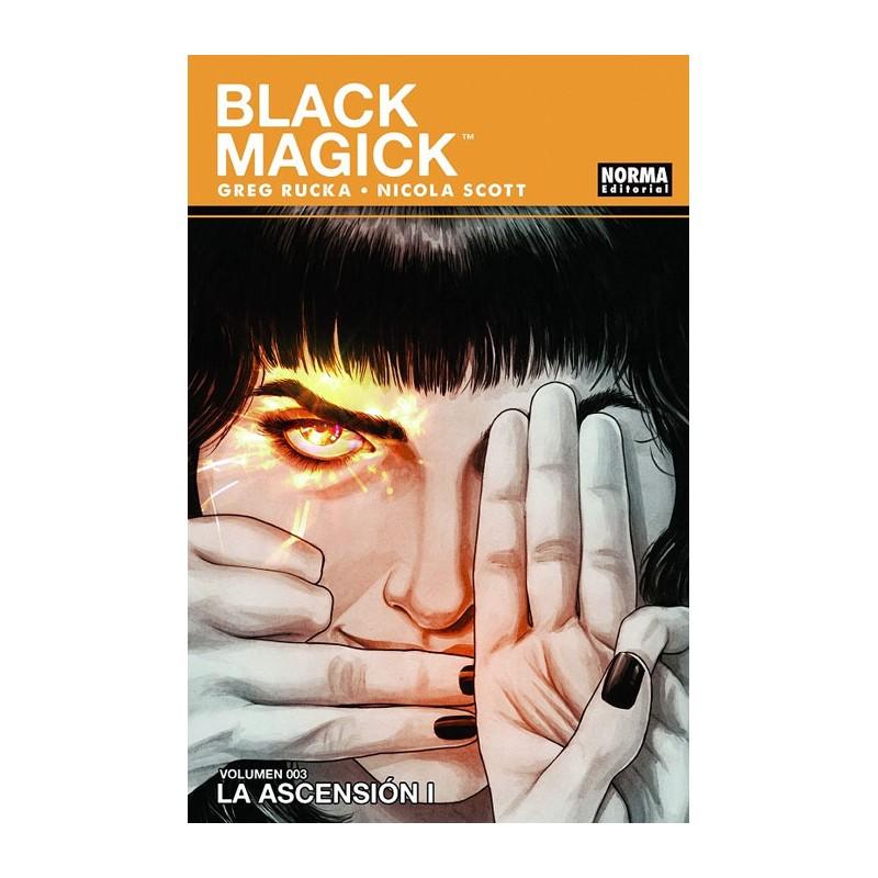 BLACK MAGICK VOL. 03: LA ASCENSIÓN PARTE 1