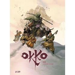 OKKO VOL. 02: EL CICLO DE LA TIERRA