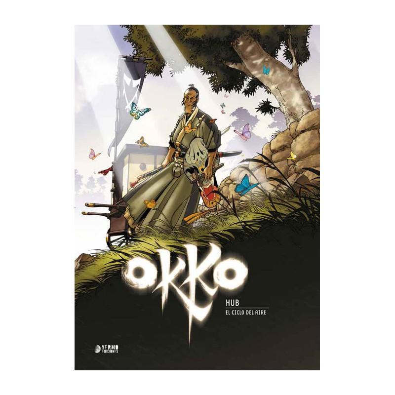 OKKO VOL. 03: EL CICLO DEL AIRE