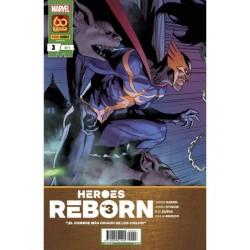 HEROES REBORN Nº 03 (DE 05)