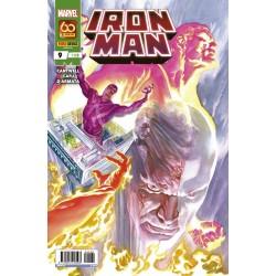 IRON MAN Nº 09 / 128
