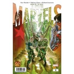 THE MARVELS Nº 03