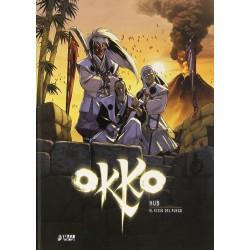 OKKO VOL. 04: EL CICLO DEL FUEGO