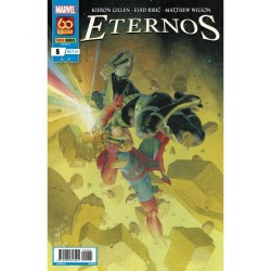 ETERNOS Nº 05