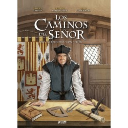 LOS CAMINOS DEL SEÑOR VOL. 02 : 1307 EL PROCESO / 1492 EDEN