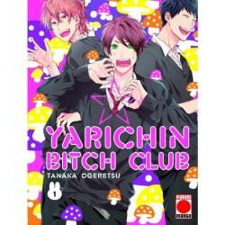 YARICHIN BITCH CLUB Nº 01