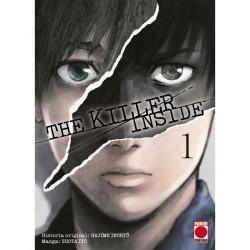 THE KILLER INSIDE Nº 02