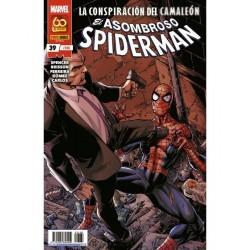 EL ASOMBROSO SPIDERMAN Nº 40 / 189