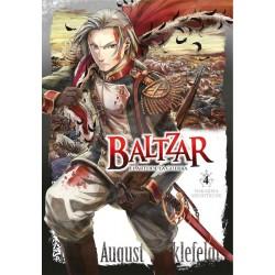 BALTZAR: EL ARTE DE LA GUERRA Nº 04