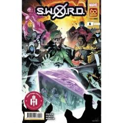 S.W.O.R.D. Nº 06