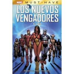 MARVEL MUST-HAVE. LOS NUEVOS VENGADORES VOL. 02