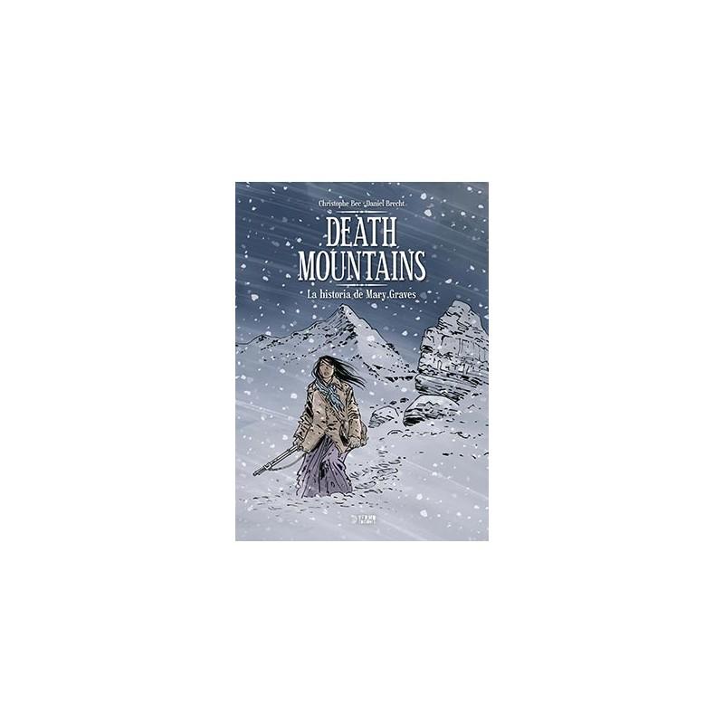 DEATH MOUNTAINS