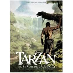 TARZAN VOL. 01 EL SEÑOR DE LA JUNGLA (OCASIÓN)