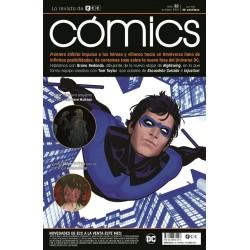 REVISTA ECC COMICS Nº 32