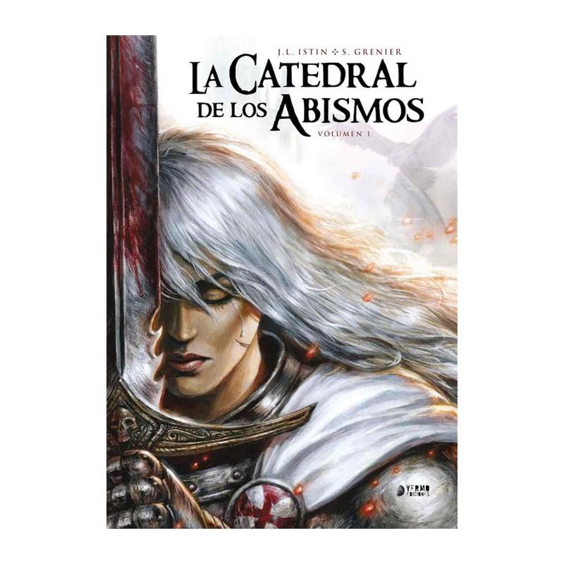 LA CATEDRAL DE LOS ABISMOS VOL. 01