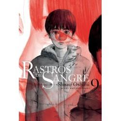 RASTROS DE SANGRE Nº 09