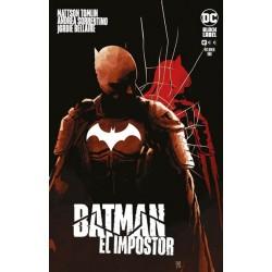 BATMAN EL IMPOSTOR Nº 01 (DE 3)