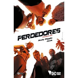LOS PERDEDORES VOL. 01 (DE 2)