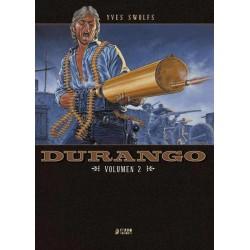 DURANGO VOL. 02